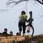 FOTOGALERIE MČR cyklokros ženy