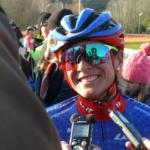 SP Tábor: Katka Nash vyrazí na nové značce kola, po závodě chystá autogramiádu