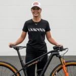 Kanadská hvězda Emily Batty mění značku, bude sedlat CANYON