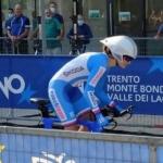 ME v silniční cyklistice 2021 Trentino. České renomé zachraňovaly juniorky, ženám se nedařilo