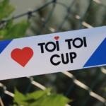 Druhý díl cyklokrosového poháru v Hlinsku vyhrála Kristýna Zemanová
