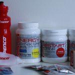 Test:  Penco Energy gel, soft flask a další parťáci do boje