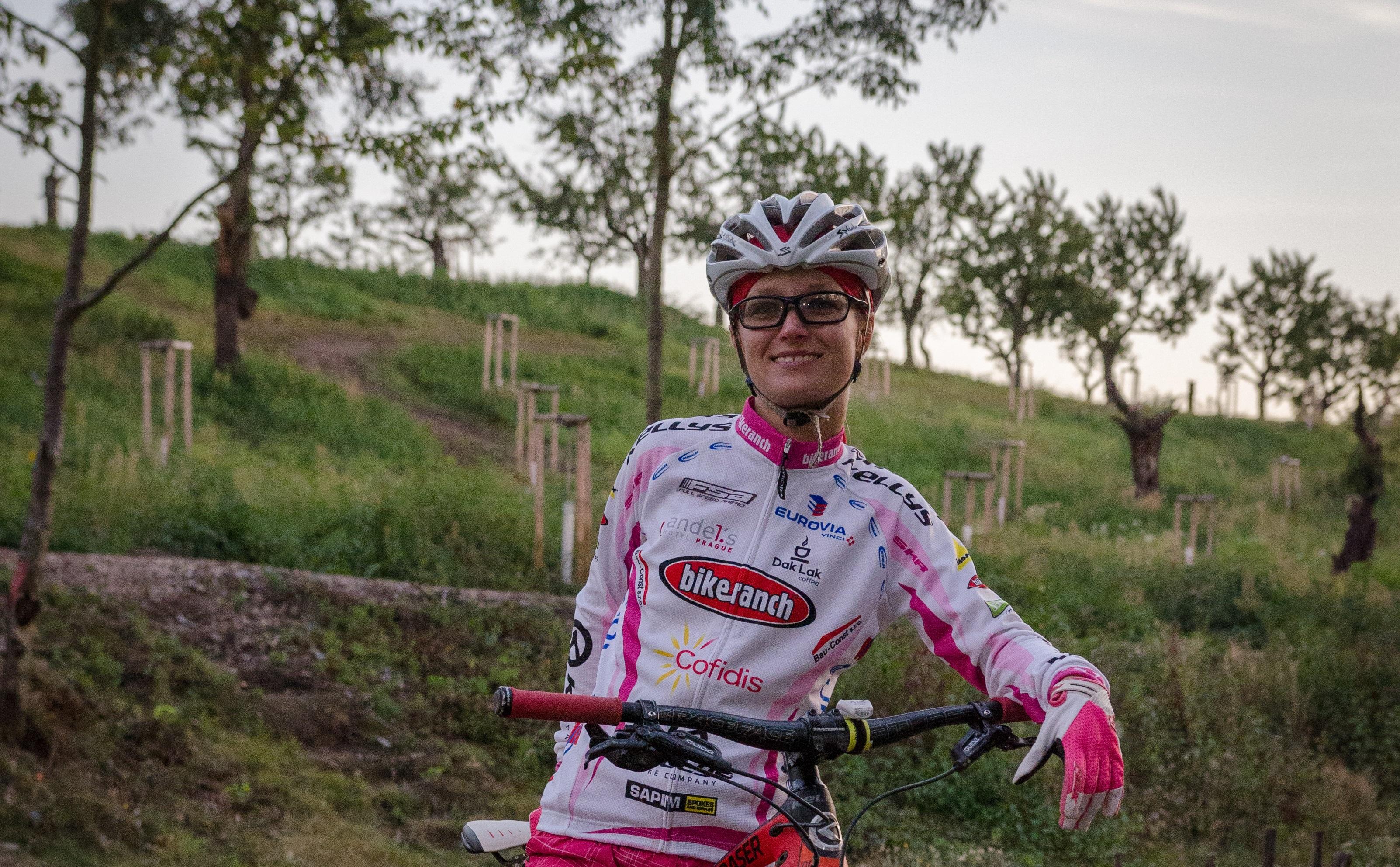 Zuzka Schedova
