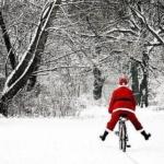 Jak zahnat vánoční lenošení? Vyrazte na sváteční vyjížďku.