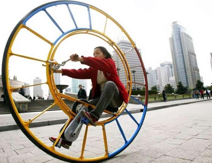 bike inovace