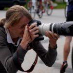 Holky kolem kol. Fotografka Markéta Navrátilová, tady a teď - díl II.