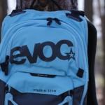 EVOC Stage 6l Team – průvodce nejen na traily.