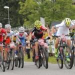 Česká bikerská sezóna vrcholí, víkend patří bojům o mistrovské tituly!
