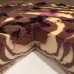 Fitness dort- nejzdravější, nejlepší!