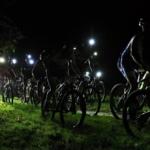 Trek Bike Night: Světla zhasla, noční sérii ukončilo velké finále