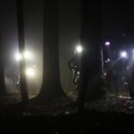 Trek Bike Night #3: O malých a velkých hvězdách
