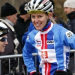 Fotogalerie ME v cyklokrosu-ženy do 23 let a Elite
