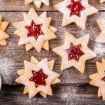 Tři NEJ recepty na vánoční cukroví