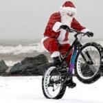 Vánoční vyjížďky. 4 + 1 extra tip, kam vyrazit