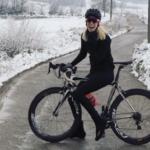 Cyklistika na zimních cestách: 7 úskalí, s kterými musíte počítat
