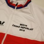 Blíží se mistrovství republiky v cyklokrosu. Havlíková má dvojí motivaci, Nosková klidnou hlavu.