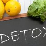 Novoroční detox-zkuste k jídlu 4 byliny, které pomohou!