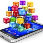 Mobilní aplikace chytré cyklistky