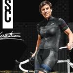 Kalas vytvořil limitovanou edici dresů pro Sanne Cant