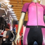 Eurobike 2018 - módní okénko.  Aneb čím obohatit cyklošatník v příštím roce?