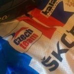 MS v silniční cyklistice 2018. Famózní výkon Nizozemky Anne van der Breggen,s rekordním náskokem si dojela pro duhový dres