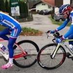 České ženy už dnes vstupují do bojů na MS v silniční cyklistice