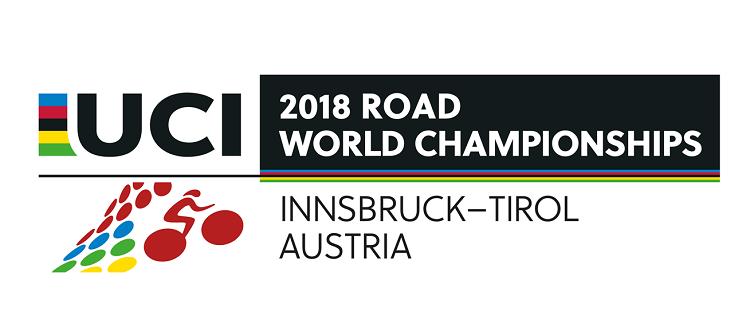 463892e470 MS v silniční cyklistice 2018 Innsbruck  V ženských kategoriích je v  nominaci pětice cyklistek