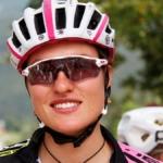 Barbora Průdková po operaci kolene