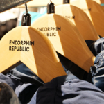Endorphin Republic zve do nové specializované prodejny na Waltrovce