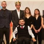 Král cyklistiky 2018 je Roman Kreuziger, kategorii horských kol ovládla Romana Labounková
