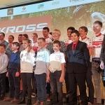 Kross Bike Ranch představil posily. Janu Pichlíkovou a nové závodní stroje