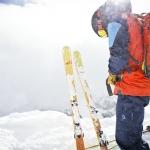 Dámy nejen na kole #5. Skialpy - jak se nejlíp vybavit
