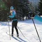 Dámy nejen na kole #1. Běh na lyžích-proč stojí za vyzkoušení?