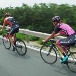VIDEO Alltraining Cycling Academy. Rozvoj vytrvalosti. Šetřím energii a pálím tuky
