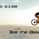 Plán na víkend? Bike, silnička, elektrokolo …Specialized zve na Test the Best v Praze