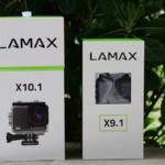 Lamax x10.1 - Akčňák pro všechny