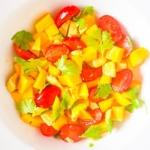 Letní super recept: Mango-avokádový salát