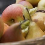 VIDEO Alltraining Academy. Ovoce, vitaminy, minerály