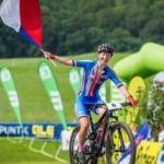 Mistrovství Evropy MTB 2019 dnes zahajují týmové štafety