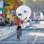 ME cyklokros Silvelle: Nejlepší výsledek veze juniorka Novotná, v U23 ani elitě se nedařilo