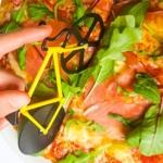 Recept DNK. Tvarohová pizza bez lepku
