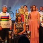 Král cyklistiky 2019. Na trůn usedla mistryně světa Romana Labounková