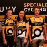 Naděje českého bikingu Tereza Sásková v příštím roce v nových barvách