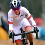Kateřina Nash přišla o vedení v SP, v závodě v Zolderu skončila až 15.
