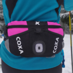 Ledvinka COXA Carry. Parťačka (nejen) do stopy
