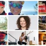 Jak a kde trénují nejlepší? Instagramová špionáž