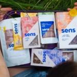 SOUTĚŽ o balíčky s produkty SENS