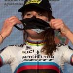 Restart silniční sezóny: španělský hattrick Annemiek Van Vleuten, odstoupení týmu CCC-Liv kvůli covidu
