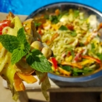 Jde to i jinak - 5.díl. Letní dary a salát Pad Thai