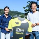 Závod, zábava, setkání. To je L'Etape Czech Republic by Tour de France